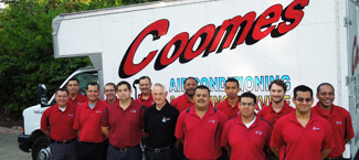 The Coomes team is ready to perform any AC repair in Duncanville TX, TX.