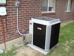2 Stage AC replaced in Grand Prairie, TX