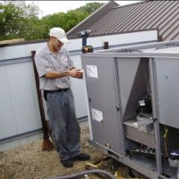 Check out our Heat Pump repair service in Cedar Hill TX