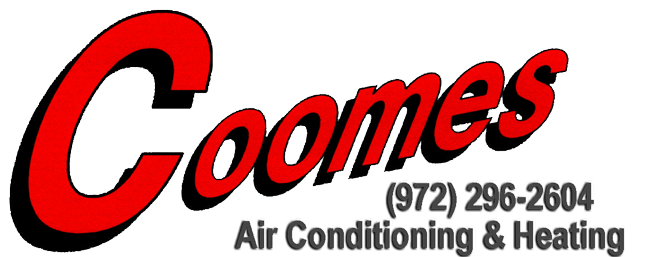 Call Coomes Air Conditioning & Heating for reliable AC repair in Duncanville TX
